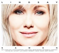 Lindsay - Samen (duetten album)  CD