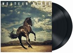 Bruce Springsteen - Western Stars   LP2