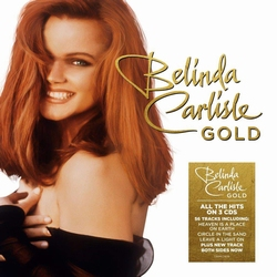 Belinda Carlisle - Gold  CD3