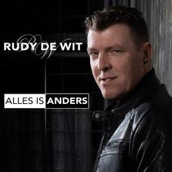 Rudy de Wit - Alles Is Anders  CD-Single
