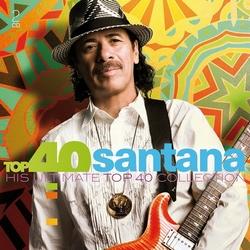 Santana - Top 40 Ultimate Collection  CD2