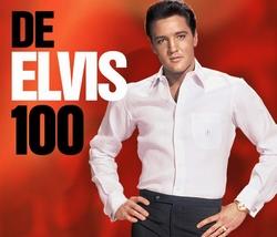 Elvis Presley - De Elvis 100  CD4