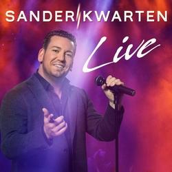 Sander Kwarten - Live  CD