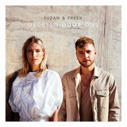 Suzan & Freek - Gedeeld door ons  CD