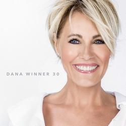 Dana Winner - Dana Winner 30   CD3