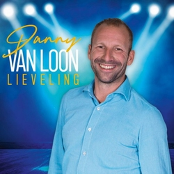 Danny van Loon - Lieveling  CD-Single