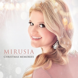 Mirusia - Christmas Memories  CD