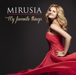 Mirusia - My Favorite Things  CD