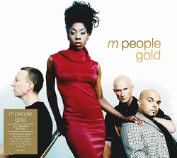 M People - Gold -  CD3