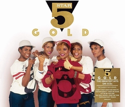 Five Star - Gold   CD3