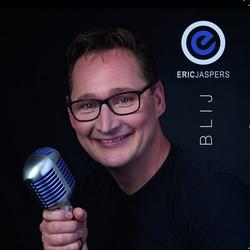 Eric Jaspers - Blij  CD-Single