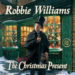 Robbie Williams - Christmas Presents DeLuxe   CD2