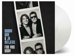Barry Hay & JJ Meijers - For you baby (Ltd)  LP
