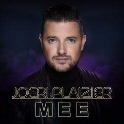 Joeri Plaizier - Mee  CD-Single