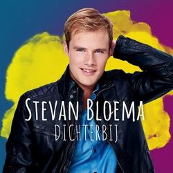 Stevan Bloema - Dichterbij  CD