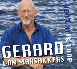 Gerard van Maasakkers - Ik loop   CD