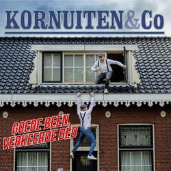 Kornuiten & Co - Goede Been, Verkeerde Bed  CD-Single