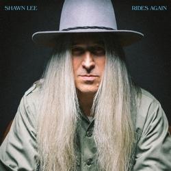 Shawn Lee - Rides Again (Young Gun Silver Fox)  LP