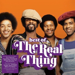 The Real Thing - Best of (50th anniversary)  CD2