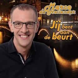 Marco de Hollander - Jij bent aan de beurt  CD-Single