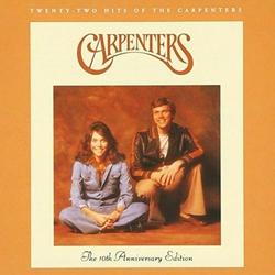 The Carpenters - Twenty-Two Hits Of The Carpenters Ltd.  CD2