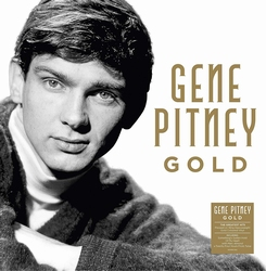 Gene Pitney - Gold  Ltd. Gold Edition  LP