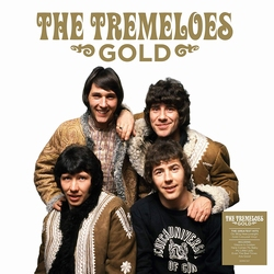 The Tremmeloes - Gold  Ltd. Gold Edition  LP