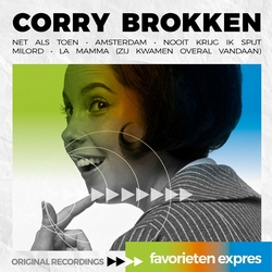 Corry Brokken - Beste van...  CD