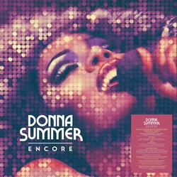Donna Summer - Encore (Ltd. Collector's Edition)  33 CD-Box Set
