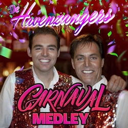 Havenzangers - Carnaval Medley  CD-Single