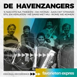 De Havenzangers - Beste van...  CD