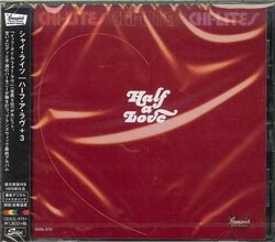 Chi-Lites ‎- Half A Love + 4  Ltd.  CD