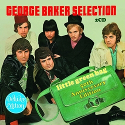 George Baker Selection - Little Green Bag  DeLuxe Editie  CD2
