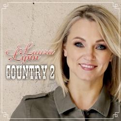 Laura Lynn - Country 2  CD