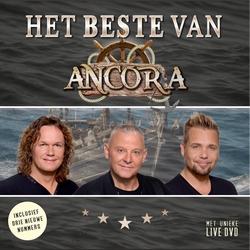Ancora - Het best van   CD+DVD