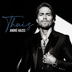 Andre Hazes - Thuis  CD