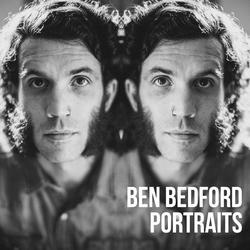 Ben Bedford - Portraits  CD