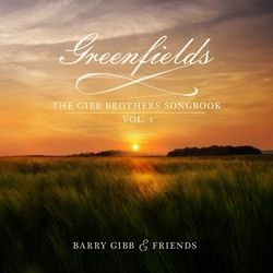 Barry Gibb - Greenfields: the Gibb Brothers' Songbook Vol.1  CD