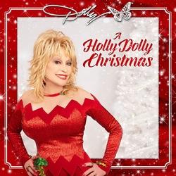 Dolly Parton - A Holly Dolly Christmas  CD