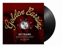 Golden Earring - 50 Years Anniversary Album   LP3