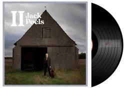 Jack Poels - II   CD