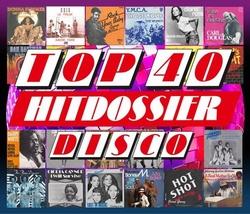 Top 40 Hitdossier DISCO  CD5
