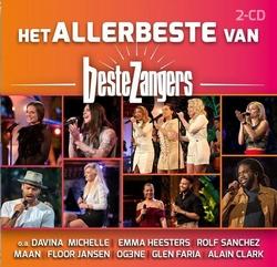 Het Allerbeste Van Beste Zangers  CD2