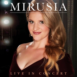 Mirusia - Live In Concert  CD
