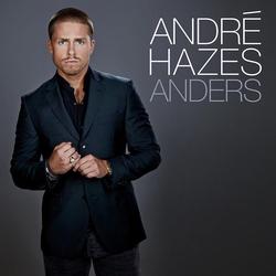 Andre Hazes - Anders  CD