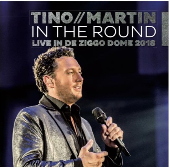tino martin in the round live in de ziggo dome 2018. Black Bedroom Furniture Sets. Home Design Ideas