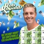 Rob Ronalds - Ik Hoef Niet In Het Geld Te Zwemmen  CD-Single