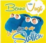 Benno van Vugt - Ik doe alles op mijn sloffen   CD-Single