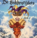 De Bokkenrijders  3Tr. CD Single