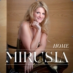 Mirusia - Home  CD
